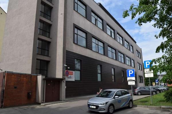 Iznomā biroju, Tallinas iela - Attēls 5
