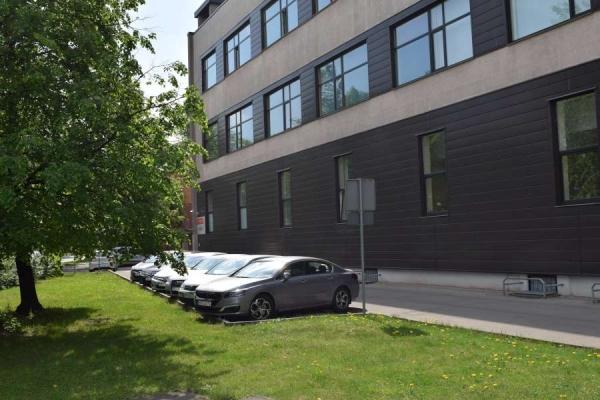 Iznomā biroju, Tallinas iela - Attēls 4