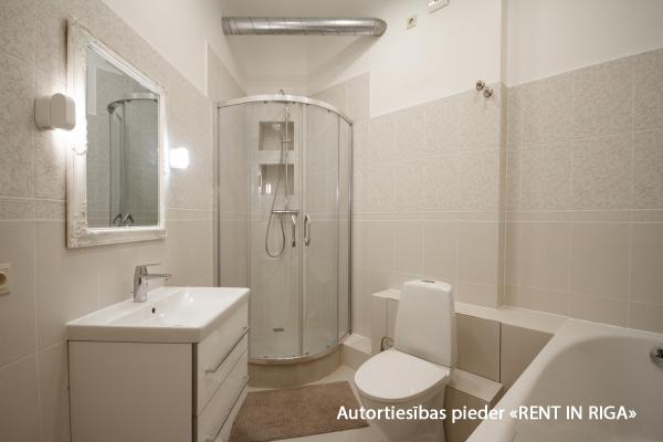 Pārdod dzīvokli, Tallinas iela 32 - Attēls 14