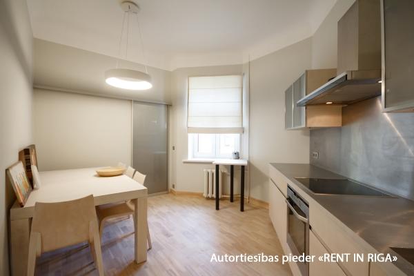 Pārdod dzīvokli, Tallinas iela 32 - Attēls 4