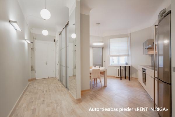 Pārdod dzīvokli, Tallinas iela 32 - Attēls 3