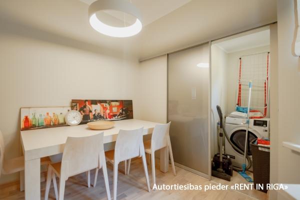 Pārdod dzīvokli, Tallinas iela 32 - Attēls 5