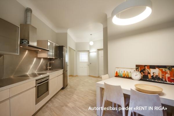 Izīrē dzīvokli, Tallinas iela 32 - Attēls 6
