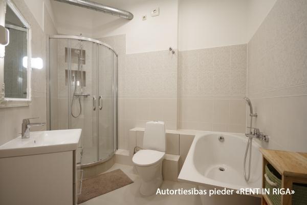 Izīrē dzīvokli, Tallinas iela 32 - Attēls 13