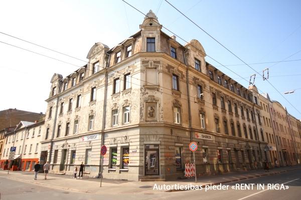 Izīrē dzīvokli, Tallinas iela 32 - Attēls 17