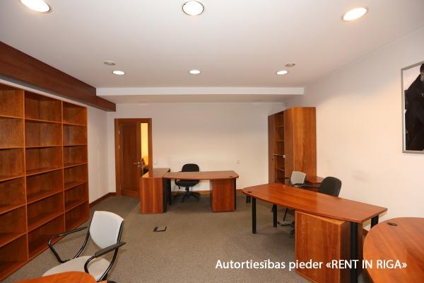 Iznomā biroju, Elizabetes iela - Attēls 12