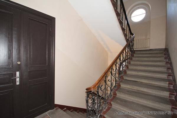 Pārdod dzīvokli, Meierovica bulvāris 6 - Attēls 11