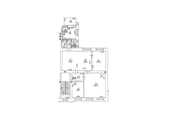Pārdod dzīvokli, Meierovica bulvāris 6 - Attēls 16