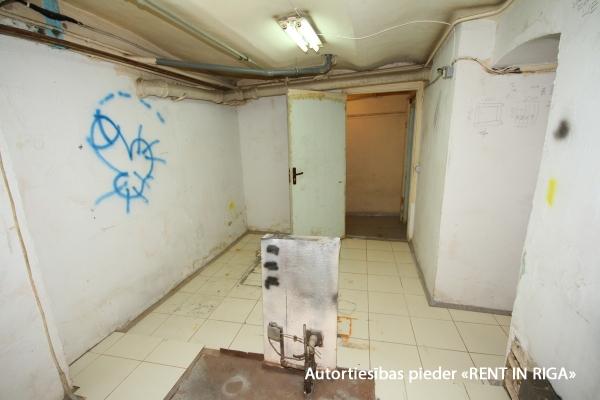 Izīrē dzīvokli, Ganu iela 2 - Attēls 6