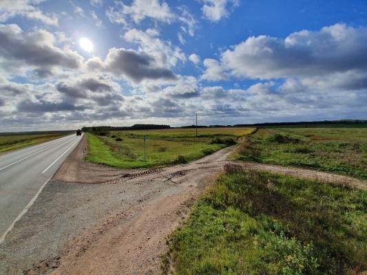Pārdod zemi, A5 Rīgas apvadceļš (Salaspils - Babīte) - Attēls 1