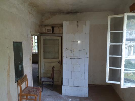 Pārdod māju, Krišjāņa Barona iela - Attēls 12