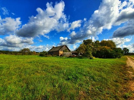 Pārdod zemi, Pie Daugavas - Attēls 3