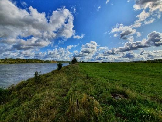 Pārdod zemi, Pie Daugavas - Attēls 9