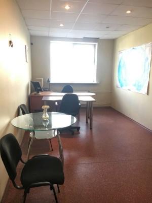 Iznomā biroju, Lubānas iela - Attēls 1