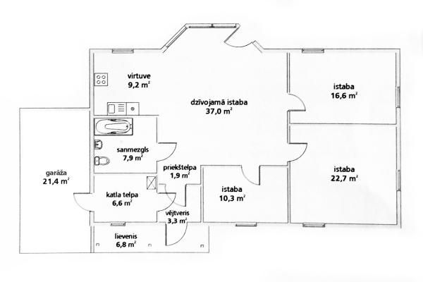 Pārdod māju, Medus iela - Attēls 15