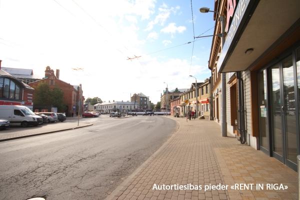 Iznomā tirdzniecības telpas, Nometņu iela - Attēls 9