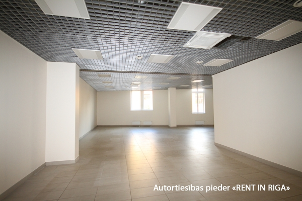 Retail premises for rent, Nometņu street - Image 4