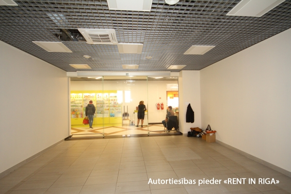 Retail premises for rent, Nometņu street - Image 5