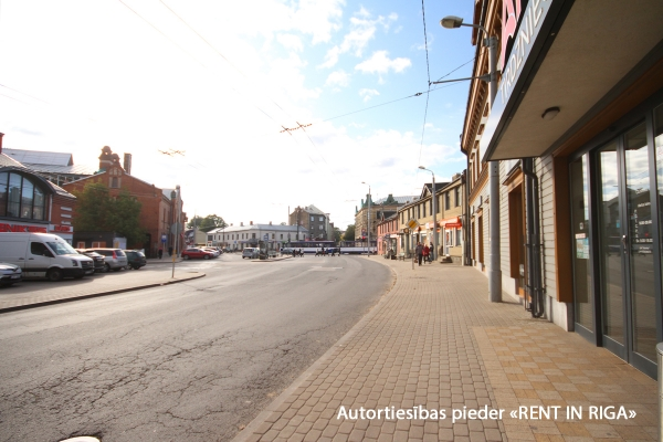 Retail premises for rent, Nometņu street - Image 9