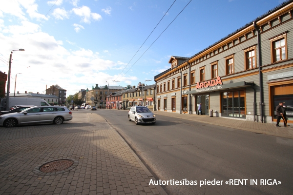 Retail premises for rent, Nometņu street - Image 7