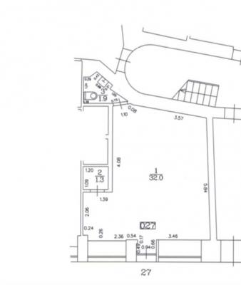 Retail premises for rent, Marijas street - Image 4