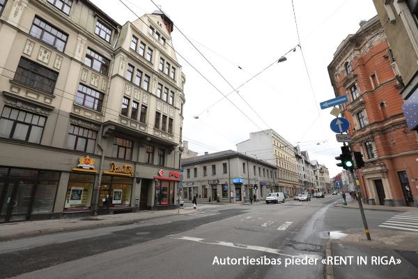 Retail premises for rent, Marijas street - Image 3