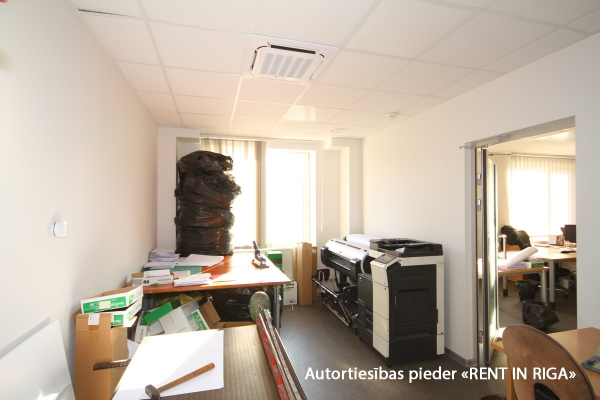 Iznomā biroju, Dīķa iela - Attēls 9