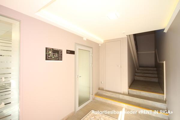 Iznomā biroju, Bieķensalas iela - Attēls 13