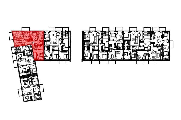 Pārdod dzīvokli, Vesetas iela 15 - Attēls 14