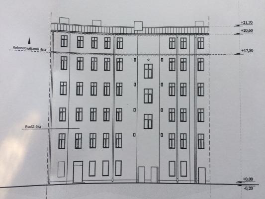 Pārdod namīpašumu, Lāčplēša iela - Attēls 8