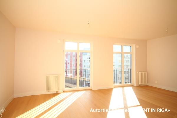 Продают квартиру, улица Antonijas 17A - Изображение 1