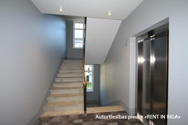 Продают квартиру, улица Antonijas 17A - Изображение 13