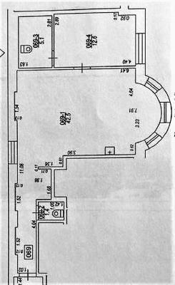 Izīrē dzīvokli, Valdemāra iela 57/59 - Attēls 12