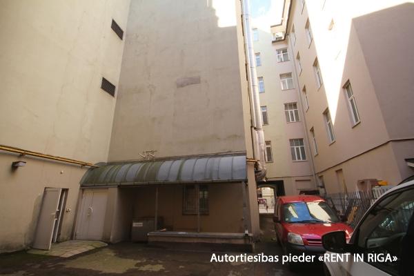 Iznomā tirdzniecības telpas, Barona iela - Attēls 27