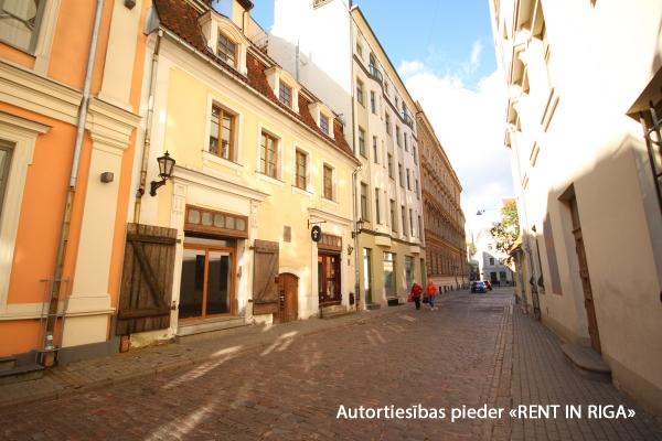 Pārdod namīpašumu, Palasta iela - Attēls 2