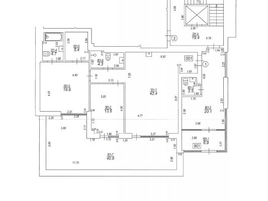 Iznomā biroju, Dzirnavu iela - Attēls 12