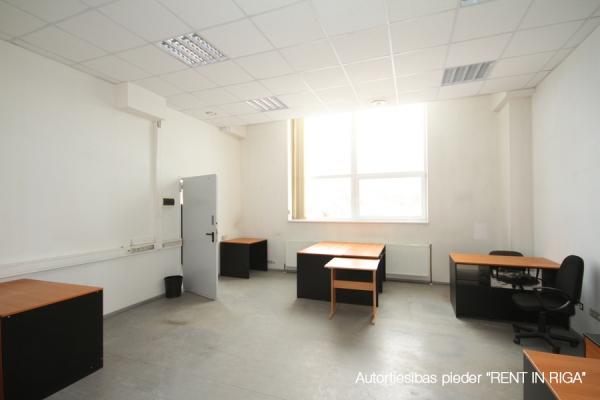 Iznomā biroju, Biķernieku iela - Attēls 7