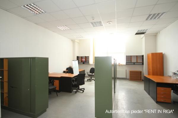 Iznomā biroju, Biķernieku iela - Attēls 3