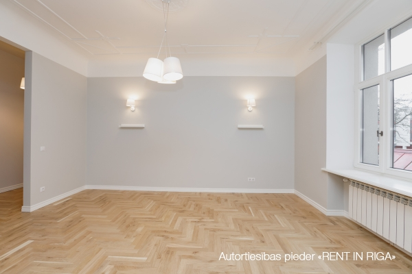 Apartment for rent, Krišjāņa Barona street 76 - Image 2