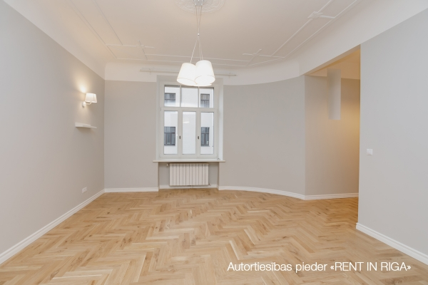 Apartment for rent, Krišjāņa Barona street 76 - Image 3