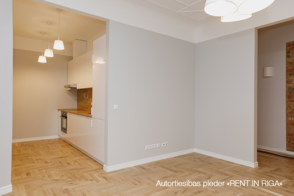 Apartment for rent, Krišjāņa Barona street 76 - Image 5