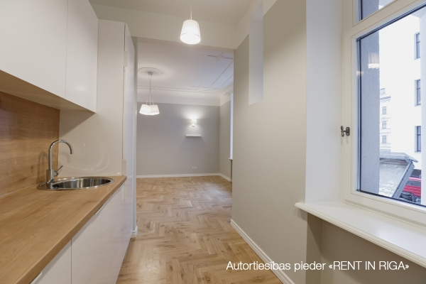Apartment for rent, Krišjāņa Barona street 76 - Image 6