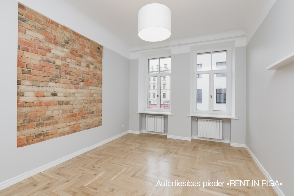 Apartment for rent, Krišjāņa Barona street 76 - Image 7