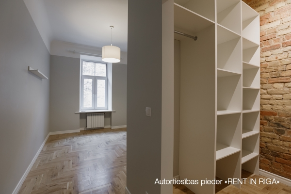Apartment for rent, Krišjāņa Barona street 76 - Image 11