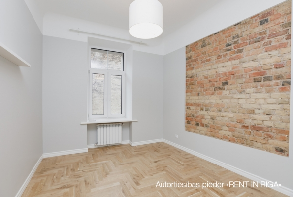 Apartment for rent, Krišjāņa Barona street 76 - Image 9