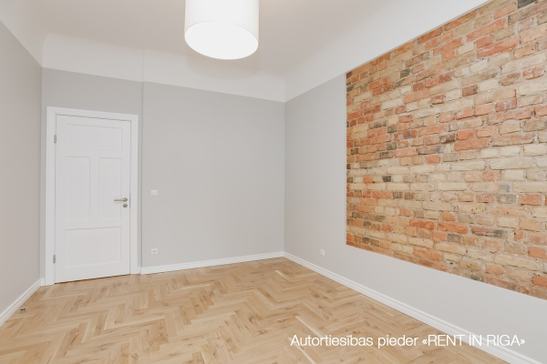 Apartment for rent, Krišjāņa Barona street 76 - Image 8