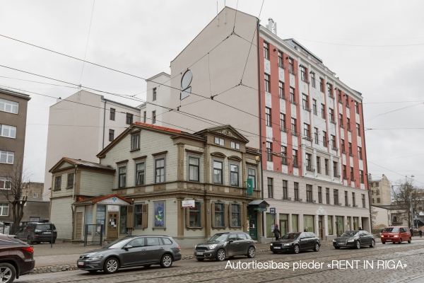 Apartment for rent, Krišjāņa Barona street 76 - Image 17