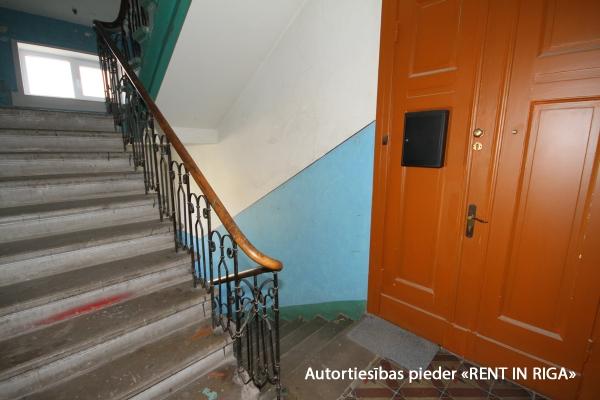 Pārdod dzīvokli, Lāčplēša iela 54 - Attēls 11
