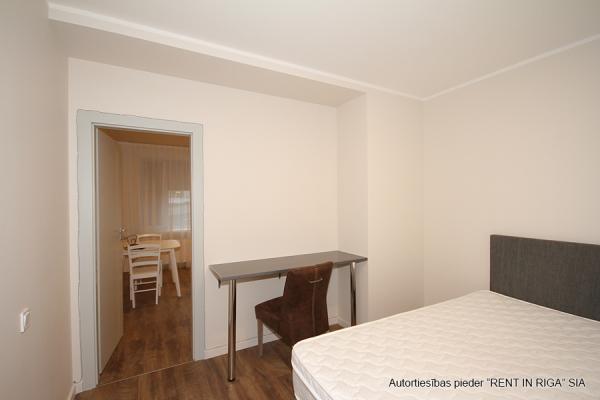 Izīrē dzīvokli, Maskavas iela 146 - Attēls 4