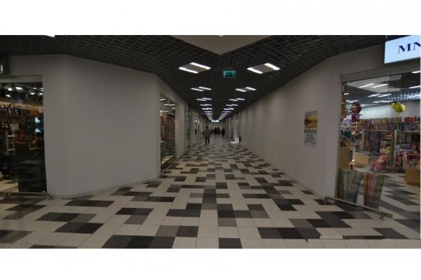 Iznomā tirdzniecības telpas, Dombrovska iela - Attēls 2